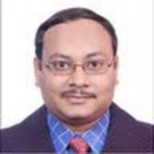 Gyanaranjanさんのプロフィール