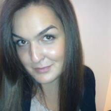 Profil utilisateur de Annamária