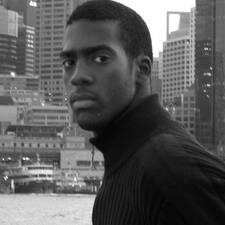 Profilo utente di Charles-Olivier