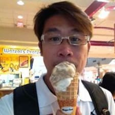 Profil korisnika YiWen