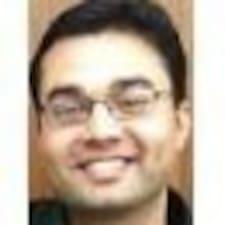 Raghu User Profile