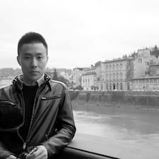 Profil utilisateur de Donglai
