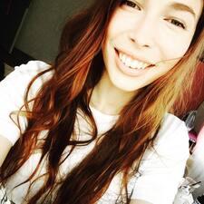 Profilo utente di Maja Felicitas