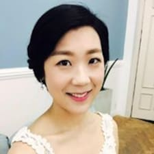 Juyeon User Profile