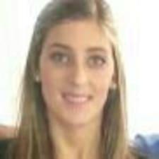 โพรไฟล์ผู้ใช้ Maria Eugenia