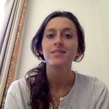 Maria Clara Kullanıcı Profili