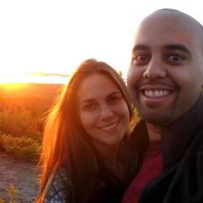 Profil utilisateur de Colleen & Leo
