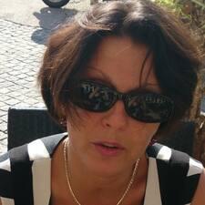 Profil utilisateur de Charlette