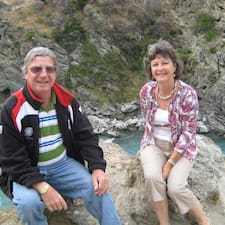 Alan & Denise User Profile