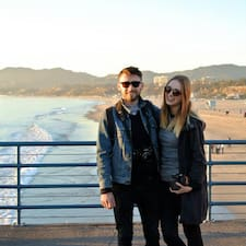 Ross And Kayley User Profile
