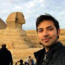 Shariq User Profile