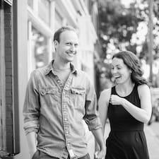โพรไฟล์ผู้ใช้ Matthew And Natalie