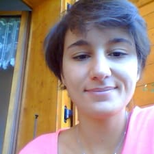 Solèneさんのプロフィール