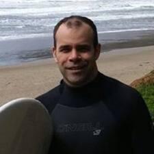 Derek User Profile