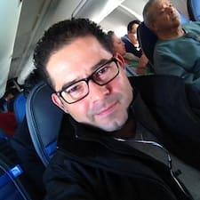 Profil utilisateur de David Rolando