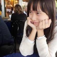 Lily Jinjia User Profile