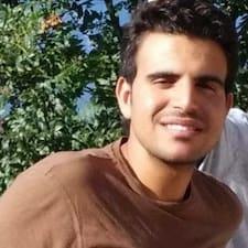 Nutzerprofil von Salah