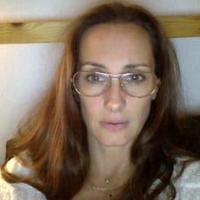 Agneta Brugerprofil