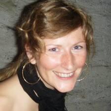 Profil Pengguna Kristine Vedal