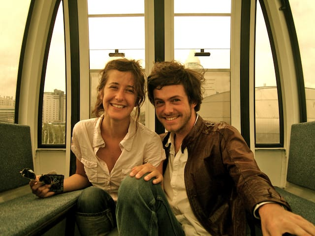 Cyrille Et Lucie