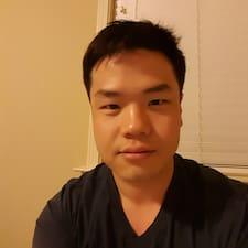 Profil korisnika Sung Hun