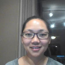 Yanhui的用戶個人資料
