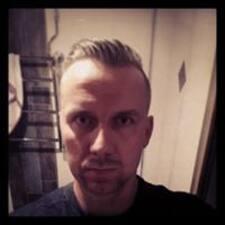 Profil korisnika Jussi