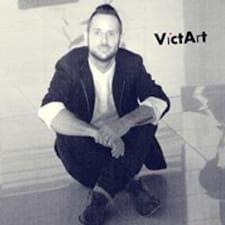 Profil utilisateur de Louis (VictArt)