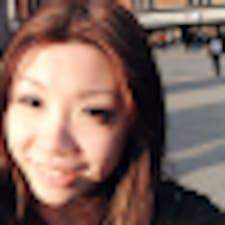 Profil utilisateur de Adelin
