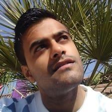 Bhavik User Profile