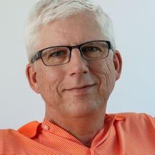 Rob Brukerprofil