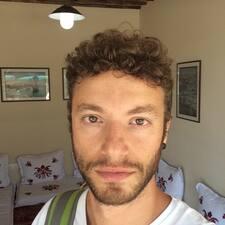Profil korisnika Josafat