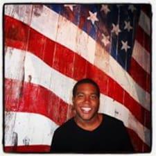Braxton felhasználói profilja