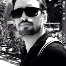 Profil utilisateur de Jean-Pascal