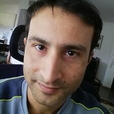 Lior User Profile