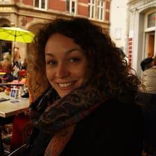 Clémentine Brugerprofil
