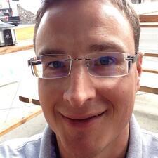 Profil utilisateur de Martin