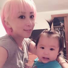 Profil Pengguna Xiaohui