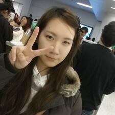 Nutzerprofil von Eun (Mina)
