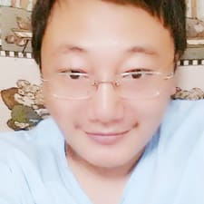 Zhenyu User Profile