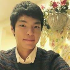 Profil utilisateur de 홍우