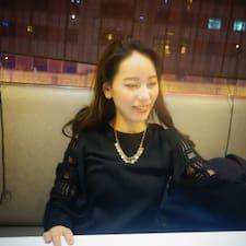 โพรไฟล์ผู้ใช้ Mi Seon