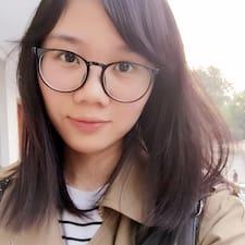 Profil utilisateur de 谭