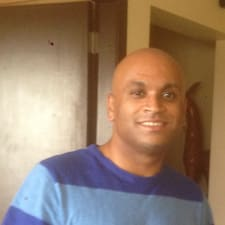 Profil korisnika Sriram