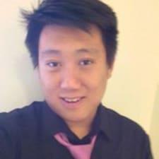 Ce User Profile