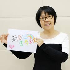 Nellie Wang - Profil Użytkownika