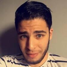 Profil utilisateur de Malik