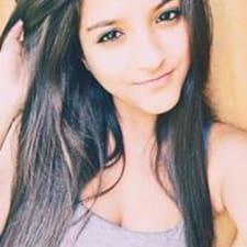 Profil utilisateur de Samyuktha