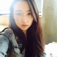 Perfil do usuário de Hyemi