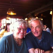 Brigitte&Helmut User Profile